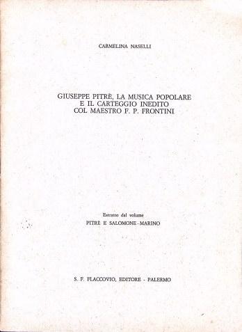 Poesie Di Natale In Dialetto Siciliano.La Canzone Siciliana Raccolte